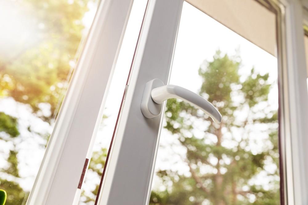 Entretien fenêtres en PVC