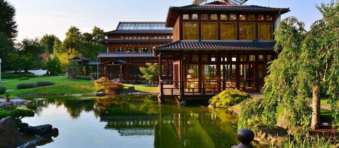 Faire ses valises pour le Japon lors de ses prochaines vacances