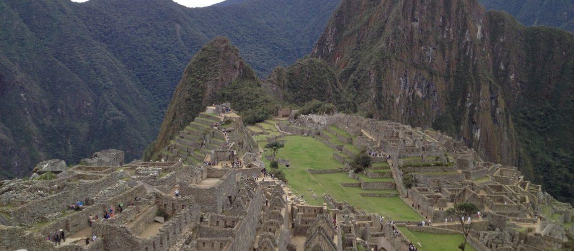 archeologie sur le territoire peruvien
